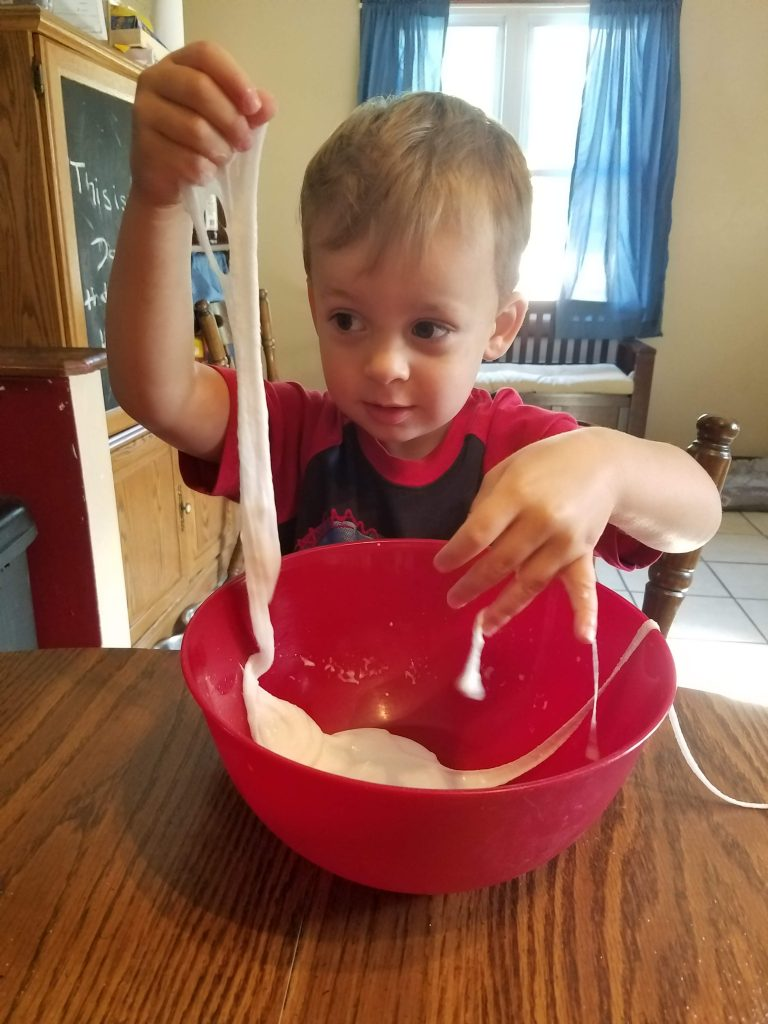 slime recipe with glue