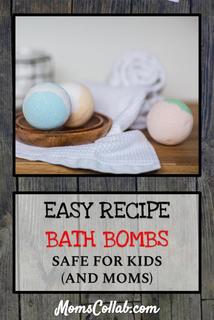 Best bath bombs recipe