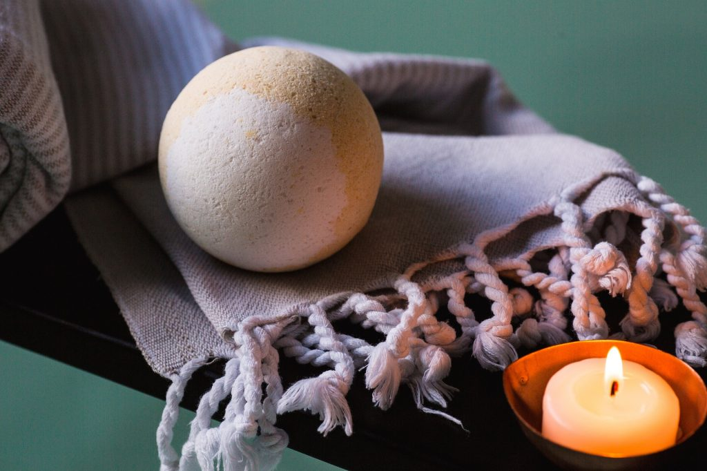 DIY Bath Bombs for Kids