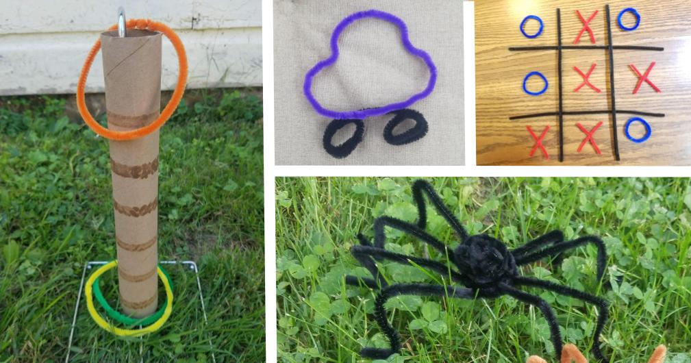 7 Pipe Cleaner Crafts And Activities That Are Fun and Easy for Kids!