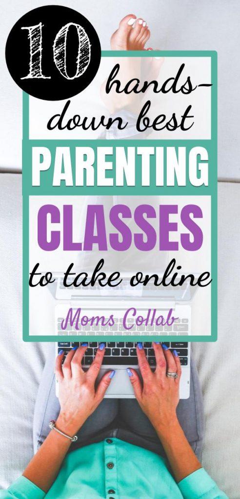 best parenting classes online