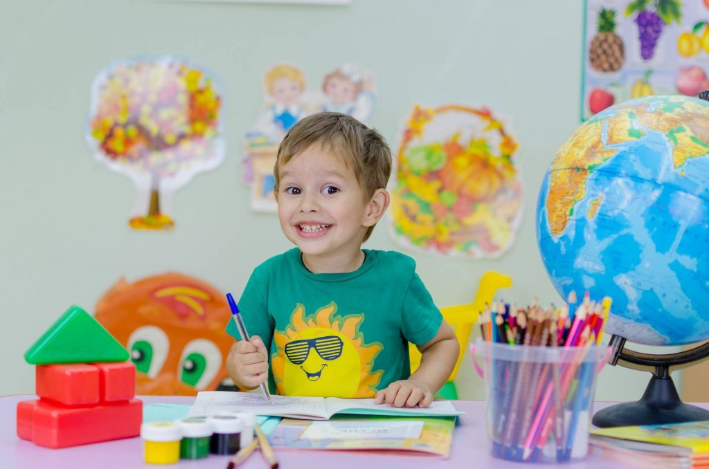 Building Kids' Confidence Through Drawing: Art For Children