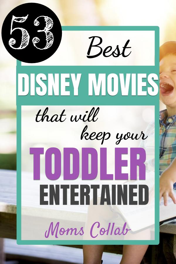Toddler Disney Movies