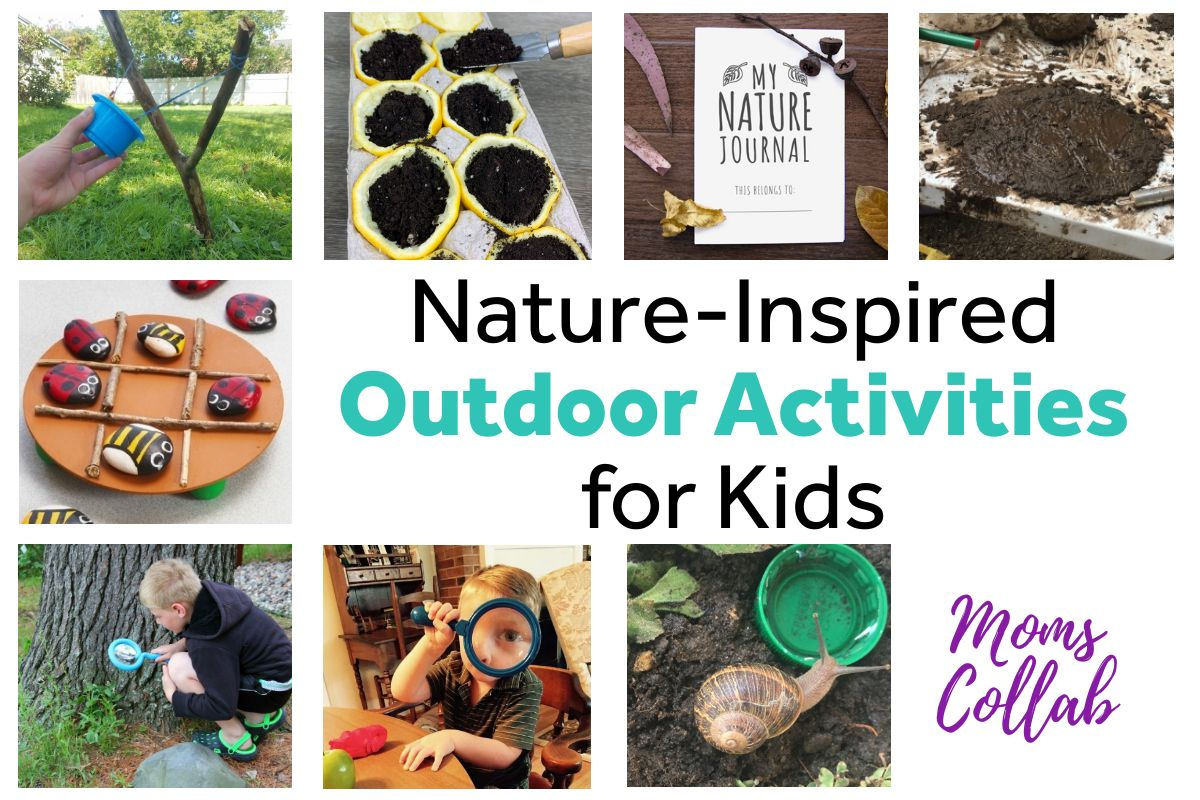 Nature-Inspired Outdoor Activities