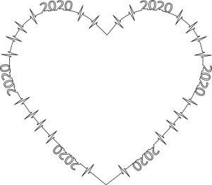 heart 2020 heartbeat